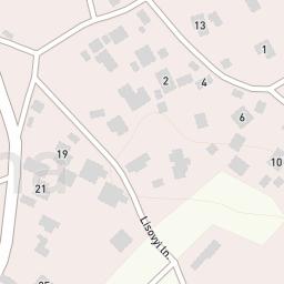 Село Осещина — Visicom maps